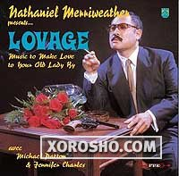Lovage - Music to Make Love to Your Old Lady By (2001) /trip-hop, downtempo, [Re:up]