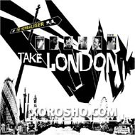 The Herbaliser – Take London (2005) / hip-hop, jazz, funk, ninja tune, [Re:up]