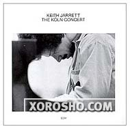 Keith Jarrett - The Koln Concert (1975) / jazz, ECM, lossless, [Reup]