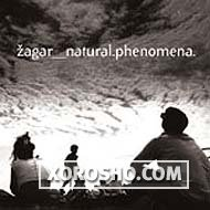 "Zagar - ""Phenomena EP and In Performance"" / electronic, trip-hop, downtempo"