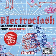 Electroclash [Massive 19 Track Mix] by Miss Kittin (2002)