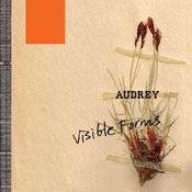 "Audrey ""Visible Forms"" (2006) / dark-pop, post-rock"