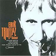 "Erik Truffaz ""Saloua"" (2005) / Jazz, Ethno, [Re:up]"