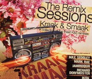 "Kraak and Smaak ""The Remix Sessions: A Collection Of The Finest K&S remixes"" (2006) 2 CD / electronic, funk, breakbeat"