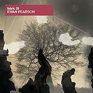 Fabric 35 Mixed By Ewan Pearson (2007) / electronic, techno, minimal