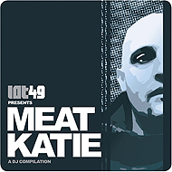 "Meat Katie ""A DJ Compilation"" (2007) / breaks, beat, tech-funk"