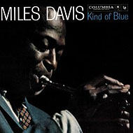 "Miles Davis ""Kind of Blue"" (1959) / Jazz, [Re:up]"