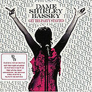 "Dame Shirley Bassey ""Get The Party Started"" (2007) / vocal pop"