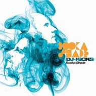 "VA ""Booka Shade DJ-Kicks"" (2007) / minimal, tech, house"