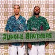 """Jungle Brothers """"V.I.P"""" (2000) / old-school hip-hop"""