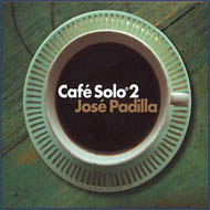 "VA ""Cafe Solo 2"" collected by Jose Padilla (2007) / lo-fi, lounge"