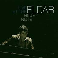 "Eldar ""Live at the Blue Note"" (2006) / jazz"
