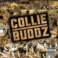 "Collie Buddz ""Collie Buddz"" (2007) / reggae"