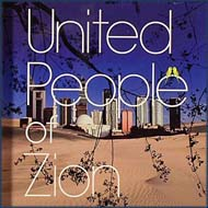 UPZ - United People Of Zion (SW-A01) 2007   Soulful | Afrobeat | Latin | Deep | House