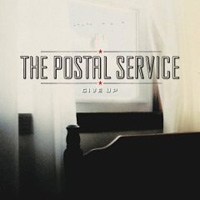 The Postal Service Discography