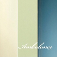 Ambulance LTD - LP (2004) / dream pop, indie rock