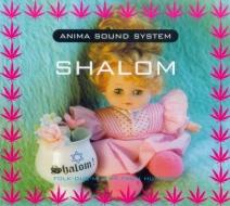Anima Sound System - Shalom [Crossroads] (1999) Reggae, Dub, Neofolk