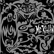 "Miss Kittin ""Batbox"" (2007) / electro, electroclash, sythpop"