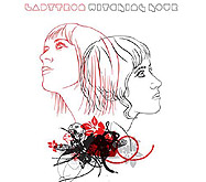 Ladytron - Witching Hour // Synth-pop, Indietronica