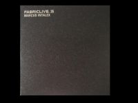 Fabriclive 35 mix by Marcus Intalex / Drum n bass