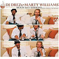 DJ Drez & Marty Williams - The Complete Moon Bay Sessions 2007, Jazzy hip-hop