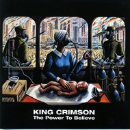 King Crimson-The Power To Believe - 2003