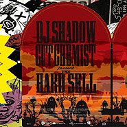 "DJ Shadow & Cut Chemist ""The Hard Sell"" (2008) / turntabilism, oldschool, funky"