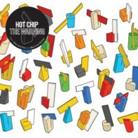 "Hot Chip ""The Warning"" 2006 /electronica/indie-tronica/syntie-pop"