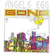 Gong- Angel's Egg Radio Gnome Invisible, Pt 2 1973art rock,space rock