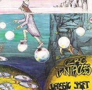 Ozric Tentacles- Jurassic Shift.1993/space rock