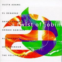 A Twist Of Jobim a tribute (1997) / smooth-jazz, bossa-nova