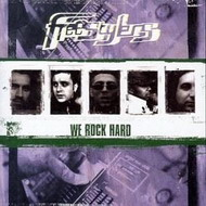 Freestylers � We Rock Hard (1998) / breakbeat, electro, breaks, dancehall, big beat, [Re:up]