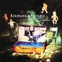 "Element of Crime ""Die Schonen Rosen"" 1996/pop rock/post rock/german chanson"