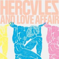 Hercules & Love Affair «Hercules & Love Affair» 2008/electronic/disco