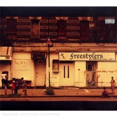 "Freestylers ""A Different Story... Vol. 1"" (2007) / funky breakbeat techno mix"