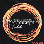 "Bugge Wesseltoft ""Sharing"" (1999) / nu-jazz, [Re:up]"