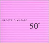 "Electric Masada ""50th Birthday Celebration, Vol. 4"" 2004/ jewish jazz, avantgarde, zorn"
