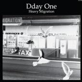 "Dday One ""Heavy Migration"" Japan edition (2008) / abstract hip-hop, downtempo"
