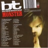 BT Music From & Inspired By the Film Monster(2004)ambient,down tempo , soundtrack