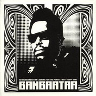 Afrika Bambaataa - Looking For The Perfect Beat (1980-1985) / Hip-Hop, Beat, Electronic, Funk, Disco
