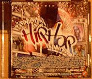 VA - Sinister Shan - Hip Hop Junkies (Old School Hip-Hop) (Bootleg) (2008) old-school hip-hop