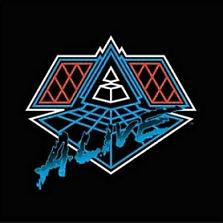 Daft Punk - Alive 2007 (2008)/Live,Electronica,House