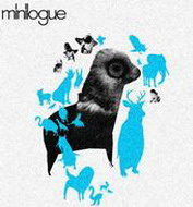 Minilogue «Animals» (2008)-vinyl / minimal techno