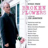 Broken Flowers OST (2005) / Jazz & Beyond