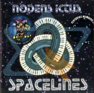 "Nodens Ictus ""Spacelines"" (2000) / Psychedelic, Chill Out"