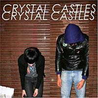 Crystal Castles - Crystal Castles (2008) / 8-bit / Bitpop / Thrash