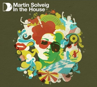 Defected in the House Mixed by Martin Solveig - 2006 (funk, r'n'b, disco, house)