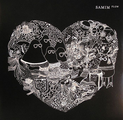 SAMIM - Flow (2007) /deep house, tech house, minimal