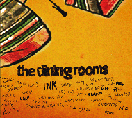 "The Dining Rooms - ""Ink"" (2007)/ Downtempo, trip-hop, jazz"