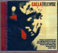 Calla - Televise (2003) / indie, post-rock